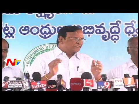 Gali Muddu Krishnama Naidu Comments On KCR and Jagan Photo Image Pic