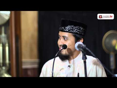Kajian Tafsir Al Quran: Tafsir Al Quran Surat Al-fil Ayat 1 - Ustadz Abdullah Zaen