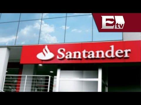 Santander: bajas tasas de interés / Dinero con Rodrigo Pacheco