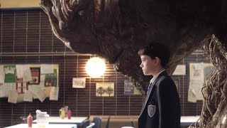A MONSTER CALLS - Face Your Fears - In Theaters December 23
