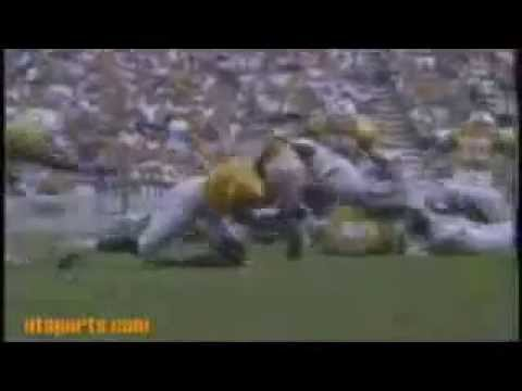 Tennessee Vols Football Video
