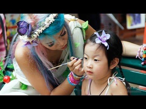 On tour @ Mimosa Pattaya (มิโมซ่า พัทยา)