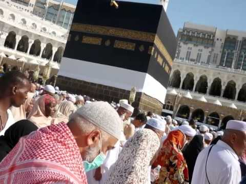 Video travel haji plus umroh baitussalam