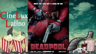 Deadpool | [Español Latino] [DESCARGAR GRATIS]