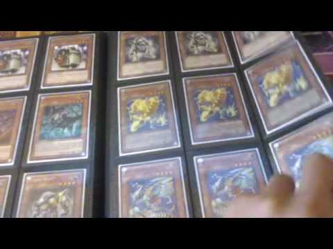CHEAP Deck Cores For Sale || Yugioh Trade Binders 5/25/13 || $1 Binder