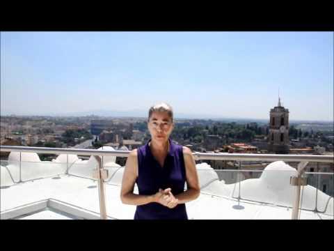Travel Guide, Deborah Guichard, Shares a Story of Gratitude