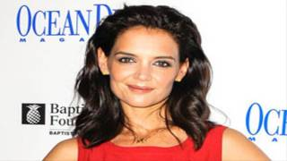 Katie Holmes and Jamie Foxx's relationship finally confirmed