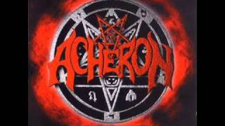 Watch Acheron Legions Of Hatred video