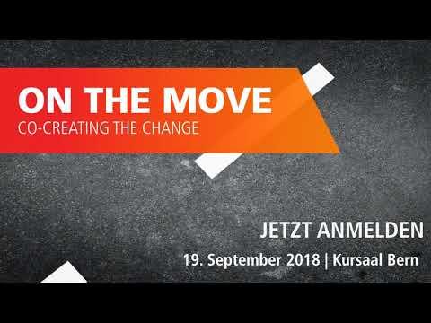 SwissECS 2018 - Trailer