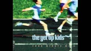 Watch Get Up Kids Stay Gold Ponyboy video