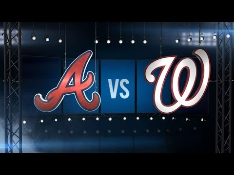 5/9/15: Harper hits walk-off homer to lift Nationals
