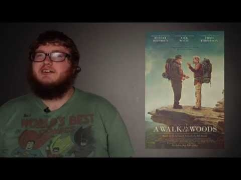 """60 Second Reviews: """"A Walk In The Woods"""""""