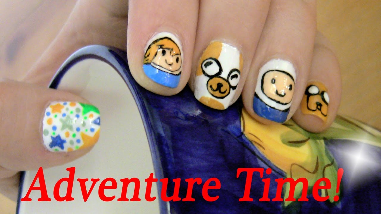 ☆adventure Time