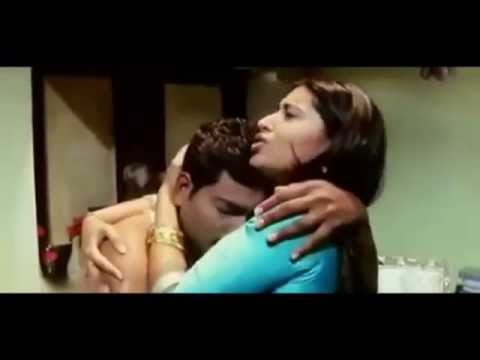 Sneha Hot Romance In Tamil Movie... video
