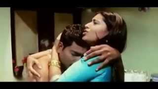 Sneha Hot Romance In Tamil Movie