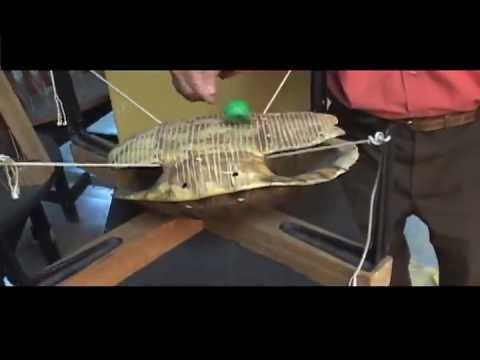 Instrumentos  de - Joaquin Orellana