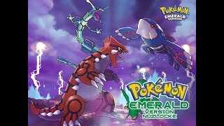 Pokemon Emerald Randomize Nuzlocke Let's Play Episode 3 [The End]