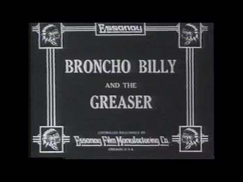 Broncho Billy, the mail carrier, ejects a greaser from the post office for pushing a girl out of his way. The half-breed is thoroughly angered and swears revenge. Broncho then goes home, and...