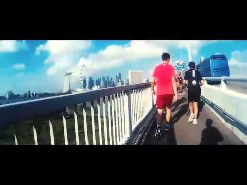 Mens Health Urbanathlon Singapore 2016