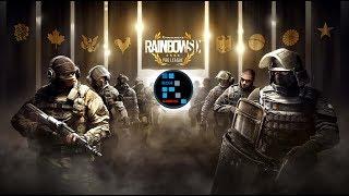 [Hindi] Rainbow Six Siege | Playing Terrorist Hunt With Friends