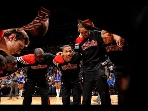 Chicago Bulls Top 10 Plays of the 2012 Season