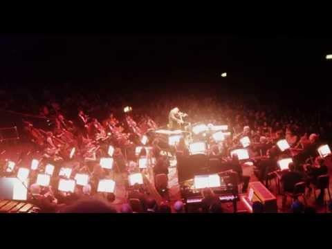 Distant Worlds: Nobuo Uematsu Performing Final Fantasy Music With Arnie Roth - London 2014 video