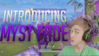 Introducing MySt FaDe