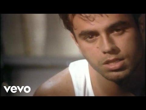 Sonerie telefon » Enrique Iglesias – Trapecista