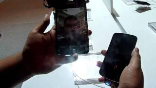 Thumb Se puede burlar el reconocimiento facial del Android 4.0 (Ice Cream Sandwich) con una foto