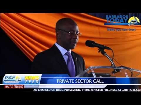BARBADOS TODAY MORNING UPDATE - January 29, 2015