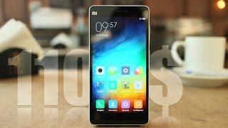 Телефон за 110$  Актуален ли Xiaomi Mi4c в 2016 году?