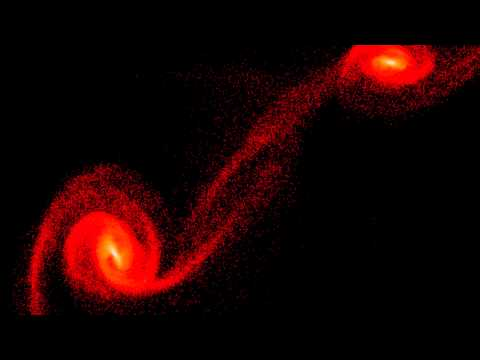 Swift Probes Exotic Object: 'Kicked' Black Hole or Mega Star?