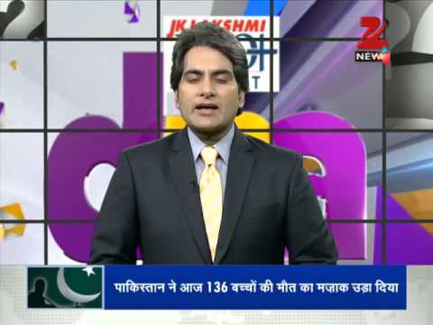 DNA: Ahead of NSA meet next month, Pakistan prepares dossier on alleged Indian interference