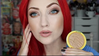All Drugstore Everyday Makeup Look ♥ GRWM