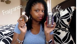 Spring Fragrance Haul and Review