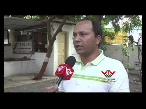 VTV- INCREASED DENGUE CASES IN BHAVNAGAR CITY AND DISTRICT, BHAVNAGAR