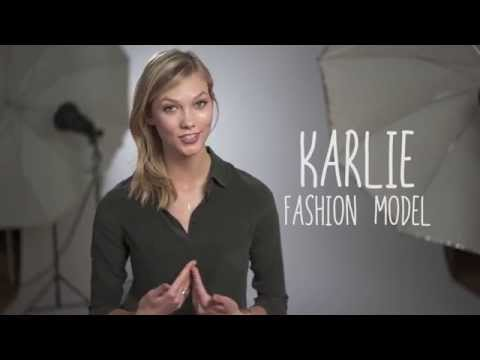 Karlie Kloss: Coding is a superpower