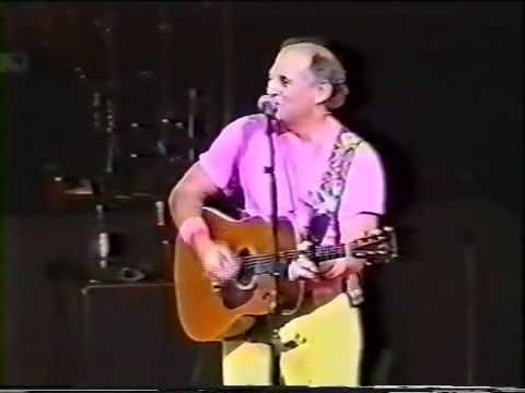 Jimmy Buffett - The City