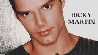 Ricky Martin - I'm On My Way