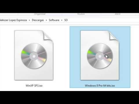 [Tutorial] Como quemar un sistema operativo en un CD/DVD [Grabar S.O en Disco]