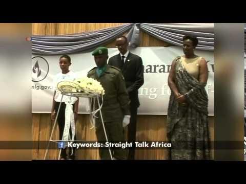 Straight Talk Africa -