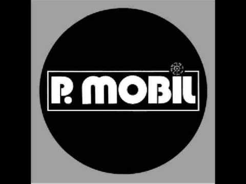 P. Mobil - Menj Tovább