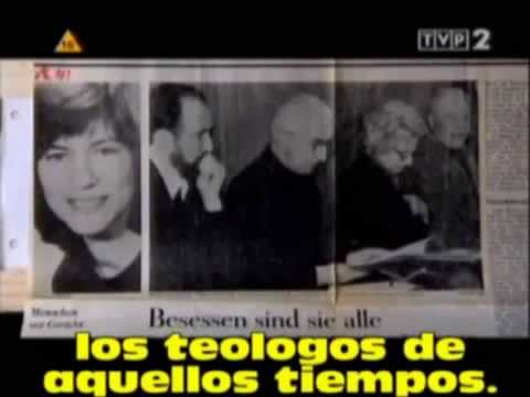 El Exorcismo de Anneliese Michel - Documental Full (Mundo Crístiano)