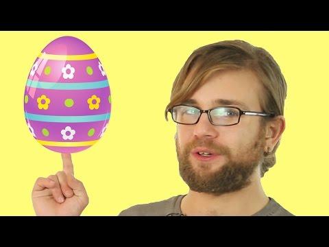 Google'daki 9 Sürpriz Yumurta