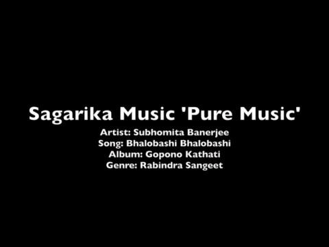 Bhalobashi Bhalobashi-subhomita-sagarika Music video