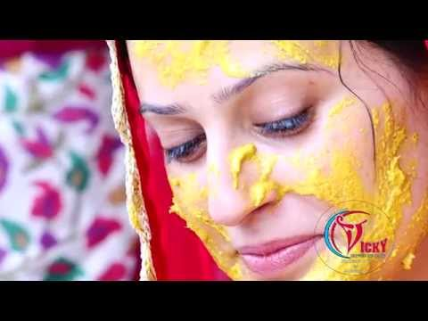 Rreet Bathinda  Highllight Full HD - Vicky Bollywood Foto Gallery
