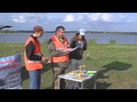 видео ловля хищника с берега