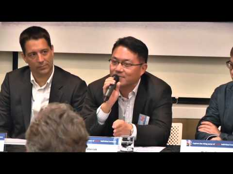 Global Finance Seminar Series: Capture the rising power of China's individual investors Part 4