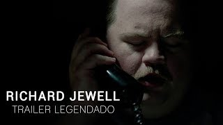 O Caso Richard Jewell • Trailer Legendado