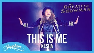 This Is Me - The Greatest Showman Soundtrack | Sapphire
